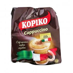 Kopiko Cappuccino snabbkaffe