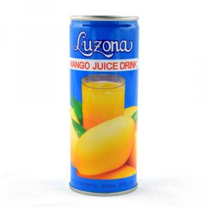 Mango juice (Luzona)