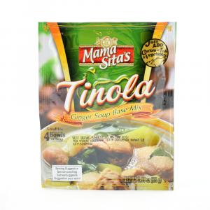 Tinola Ginger soup base mix