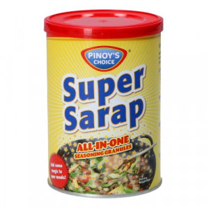 Lady's Choice Super Sarap, allt-i-ett-granulat.
