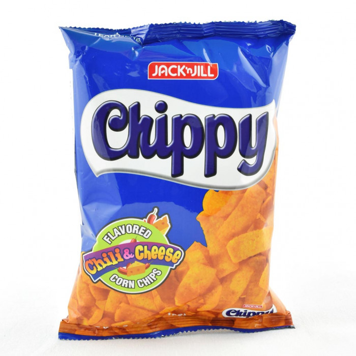 Chippy Chili cheese