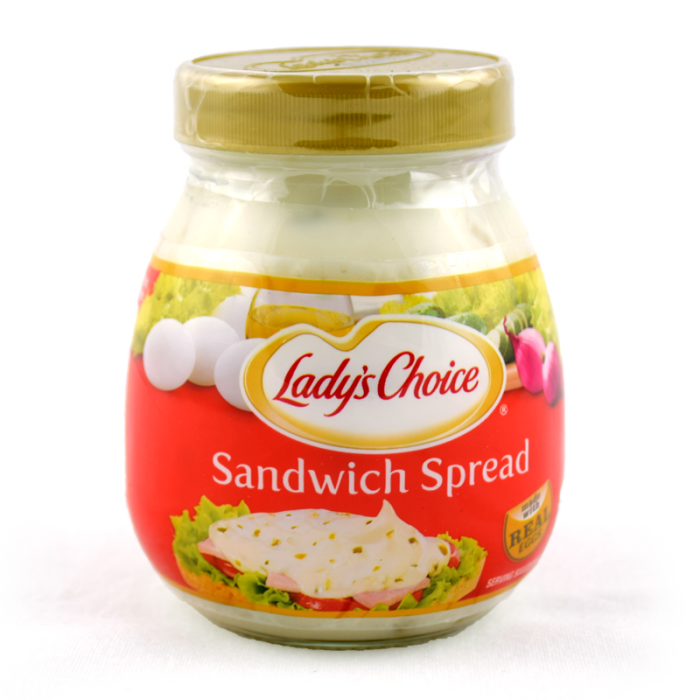 Lady's Choice sandwich spread