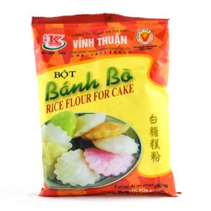 Rismjöl för bak, Bánh Bò