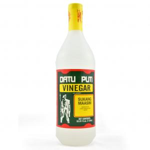 White vinegar Sukang Maasim...