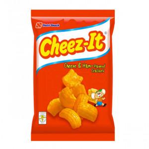Nova Chips, Country Cheddar