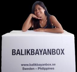 Balikbayanbox.ph