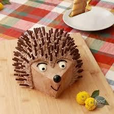 Pocky barntårta