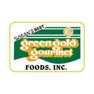 Green Gold Gourmet