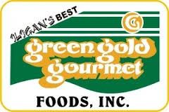 Green Gold Gourmet