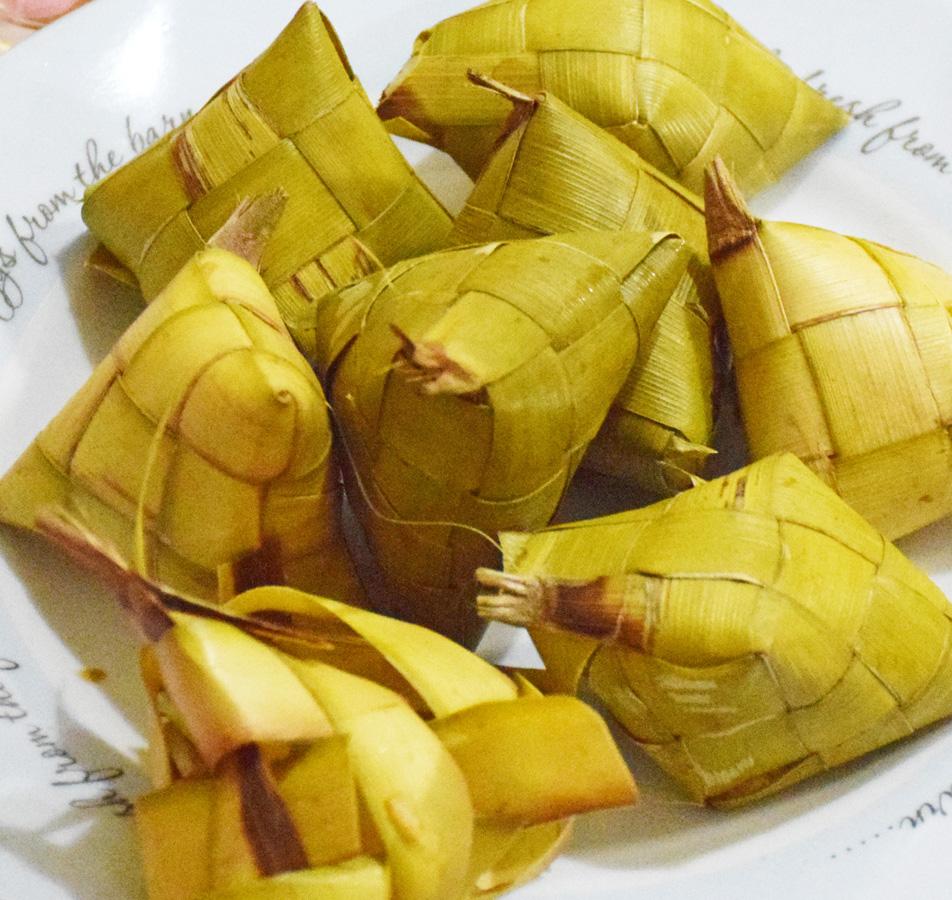 Det Filippinska köket