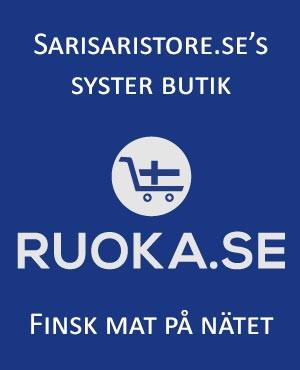 Vår nya site Ruoka.se