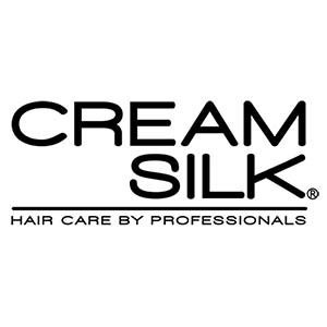 Cream silk now in stock